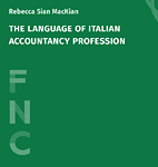 The Language of Italian Accountancy Profession