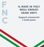 Il Made in Italy negli Emirati Arabi Uniti