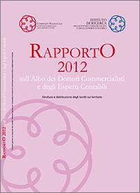 Rapporto 2012 Cndcec